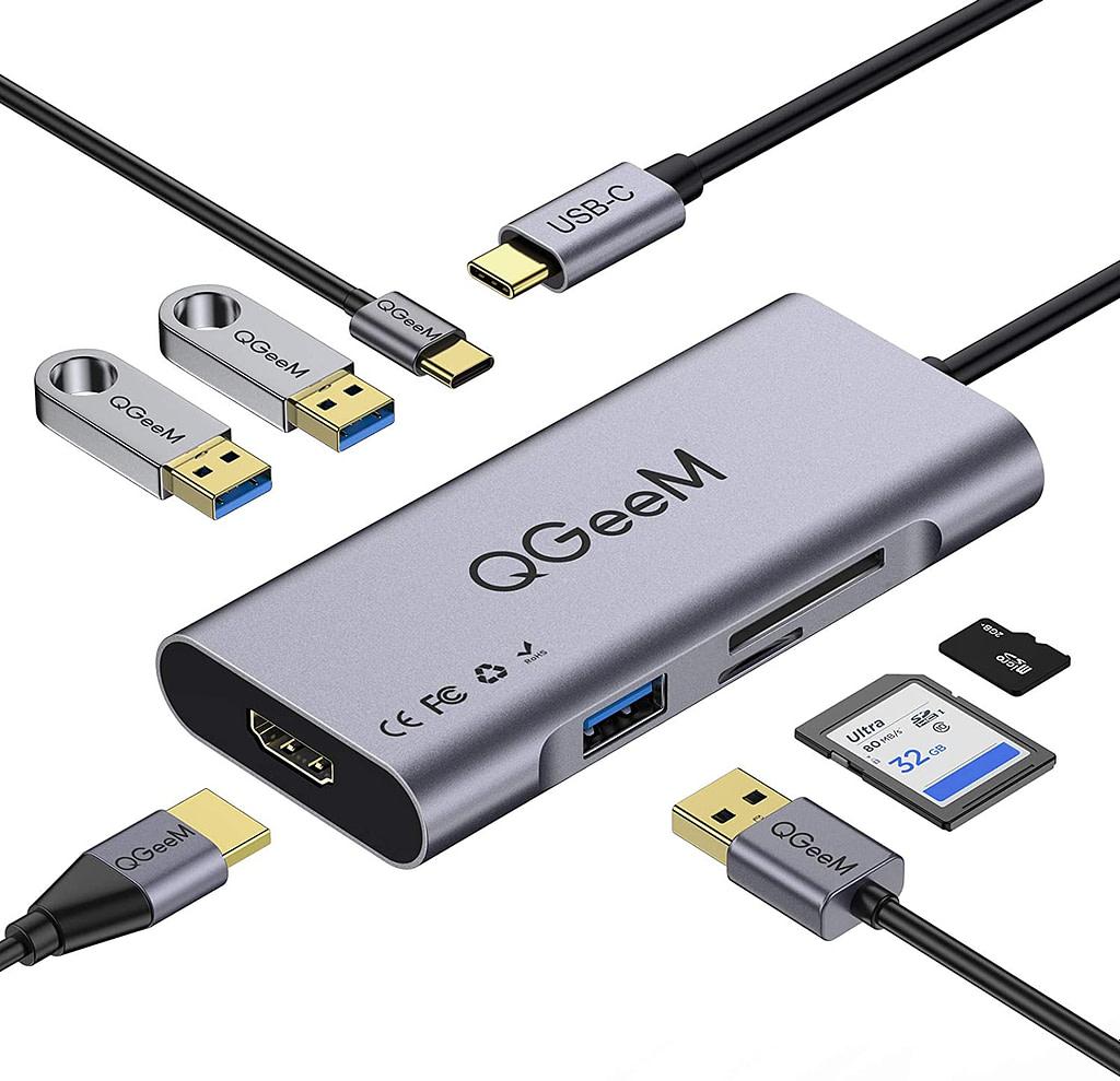 USB-C, la guía definitiva