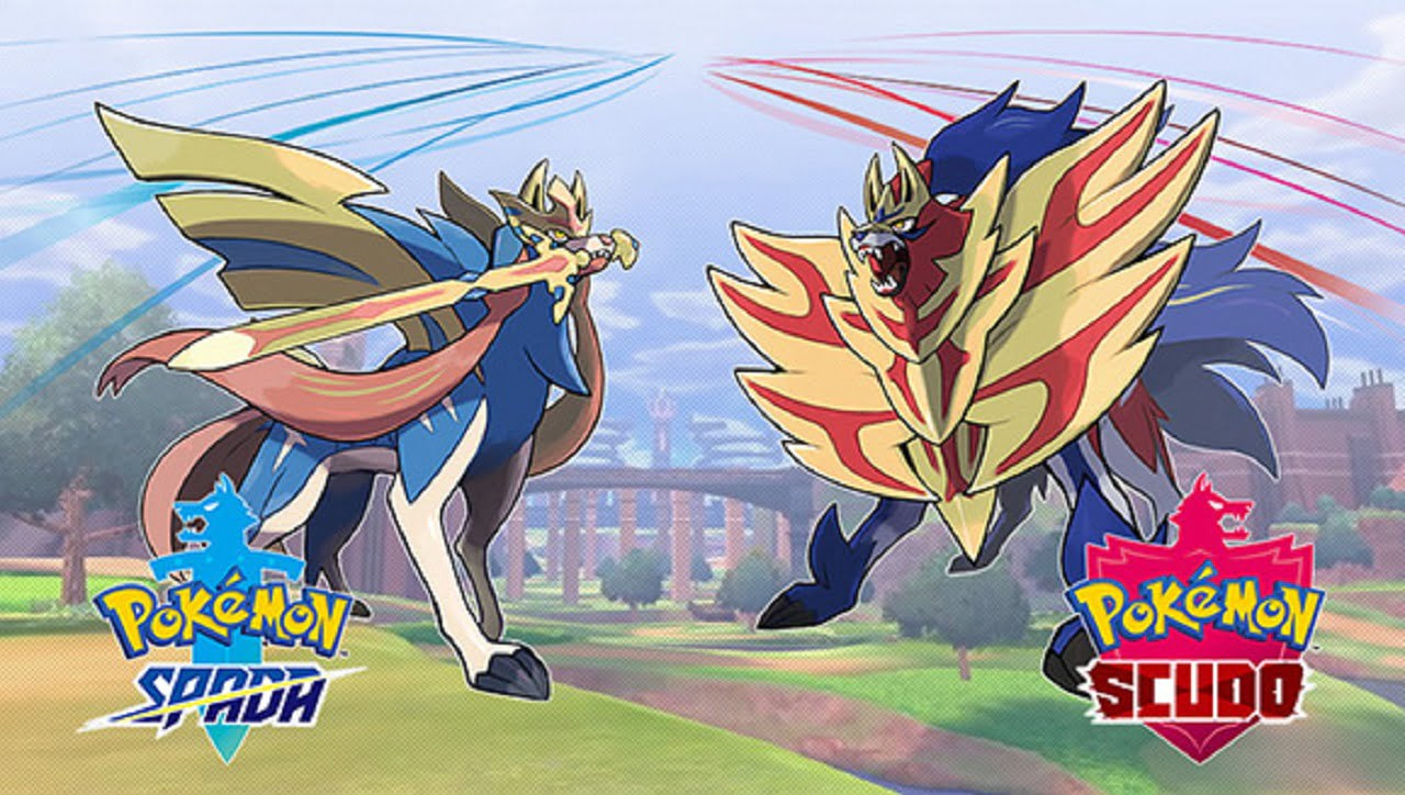 Pokémon Espada y Pokémon Escudo: Guía básica para principiantes