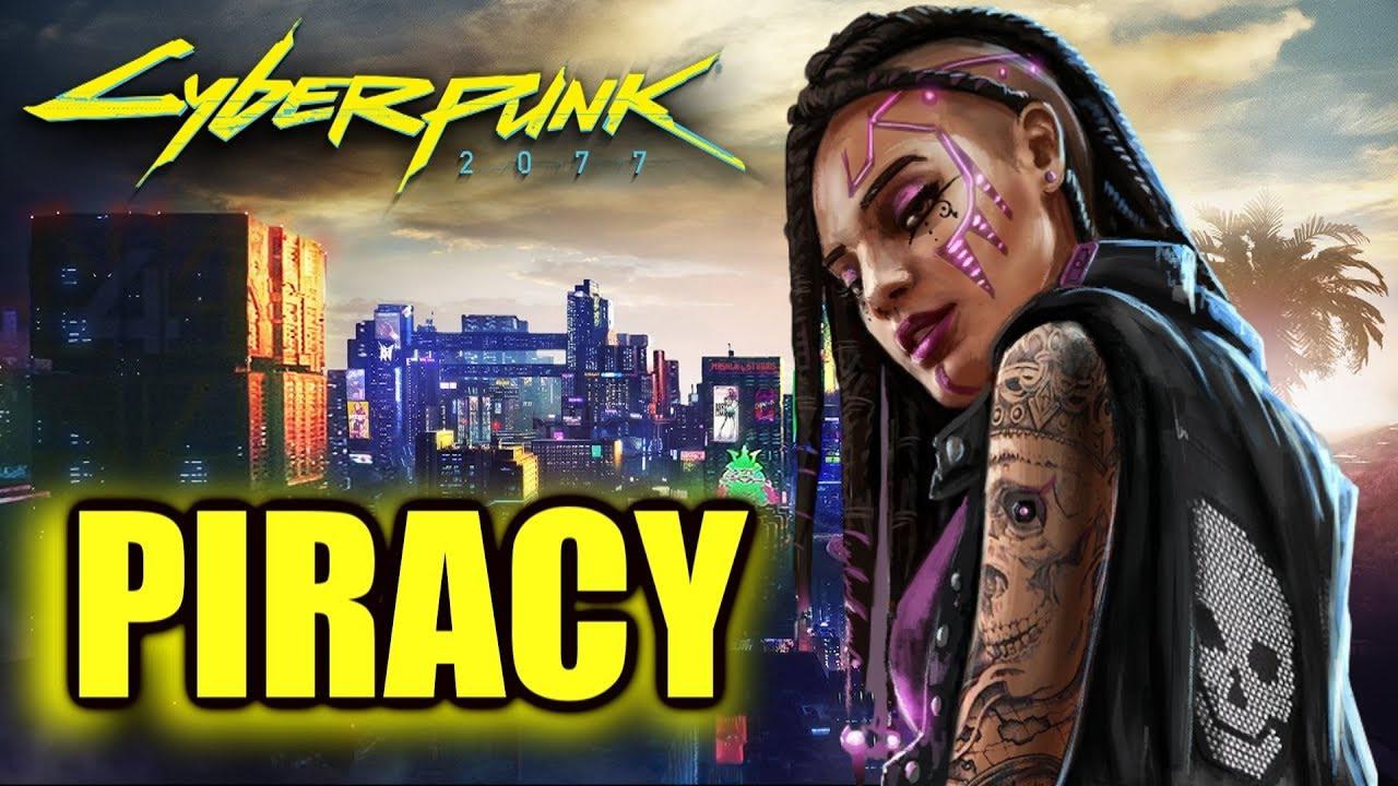 Carta y pirateo de Fitgirl Repack cyberpunk 2077