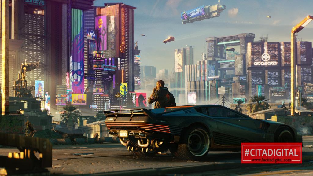 Cyberpunk 2077: guía completa