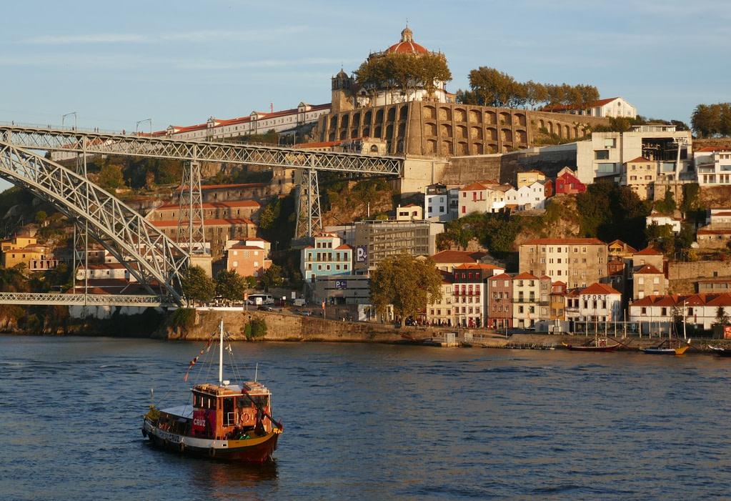 Oporto Portugal, lugares que no te puedes perder