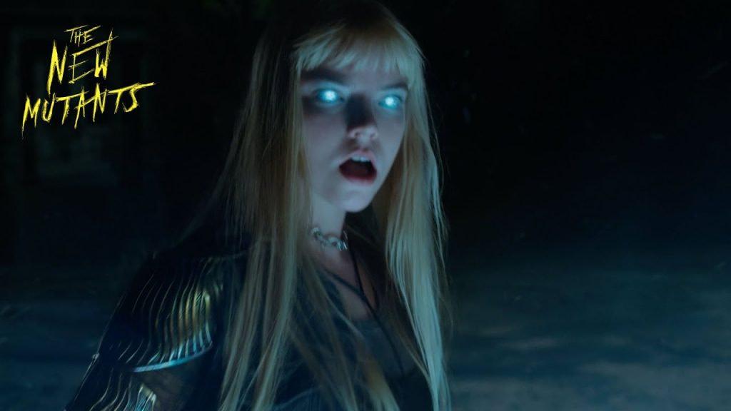 Los Nuevos Mutantes, la nueva película de Marvel