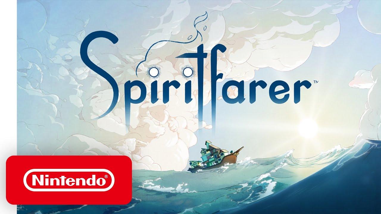 Spiritfarer, el juego que cambia el concepto de la muerte que beniamos viendo en otros videojuegos.