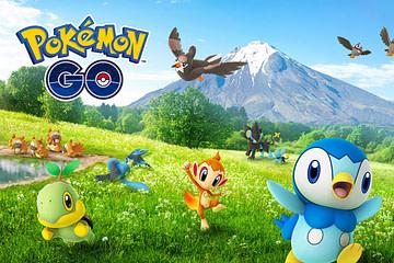 Pokémon Go en febrero de 2021