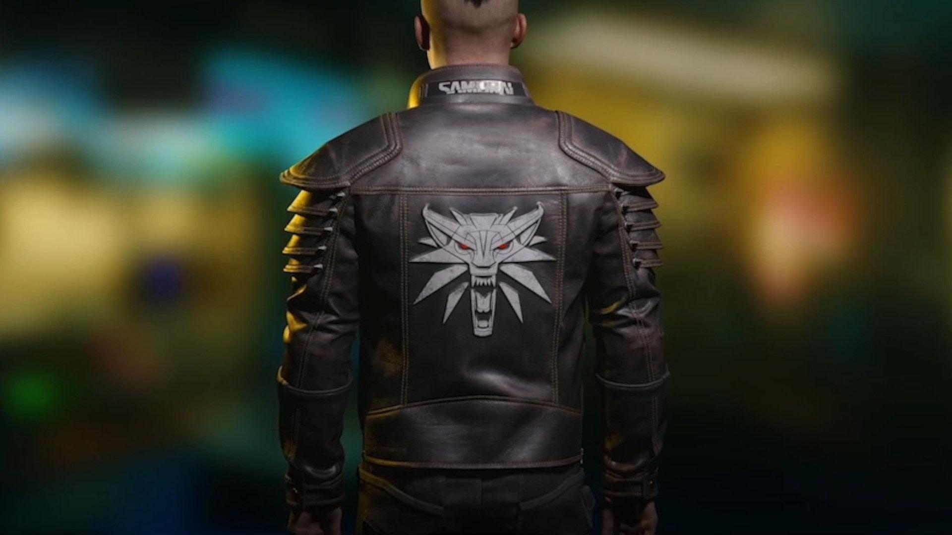 Noticia: cómo conseguir la ropa de The Witcher en Cyberpunk 2077