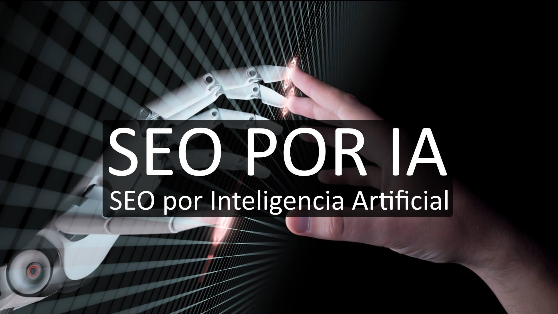 Generación de contenidos por Inteligencia Artificial