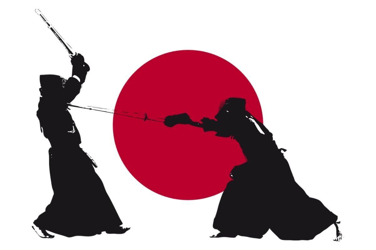 Kendo el arte marcial japonés