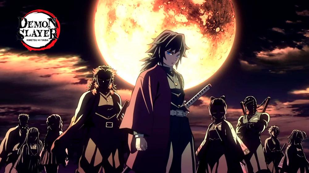 Resumen Kimetsu no Yaiba Primera Temporada