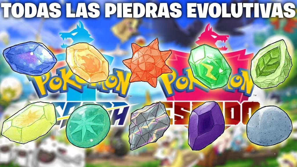 Piedras evolutivas
