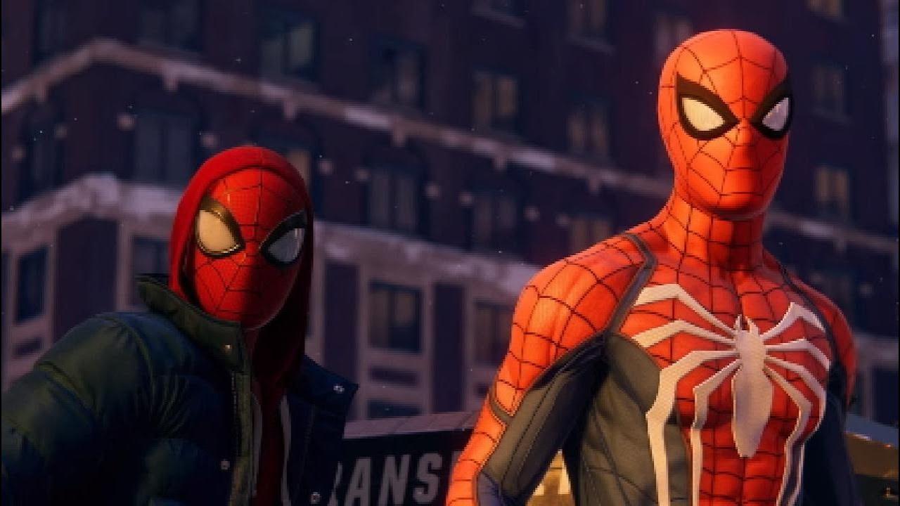 Spider-Man Miles Morales Guía de Juego