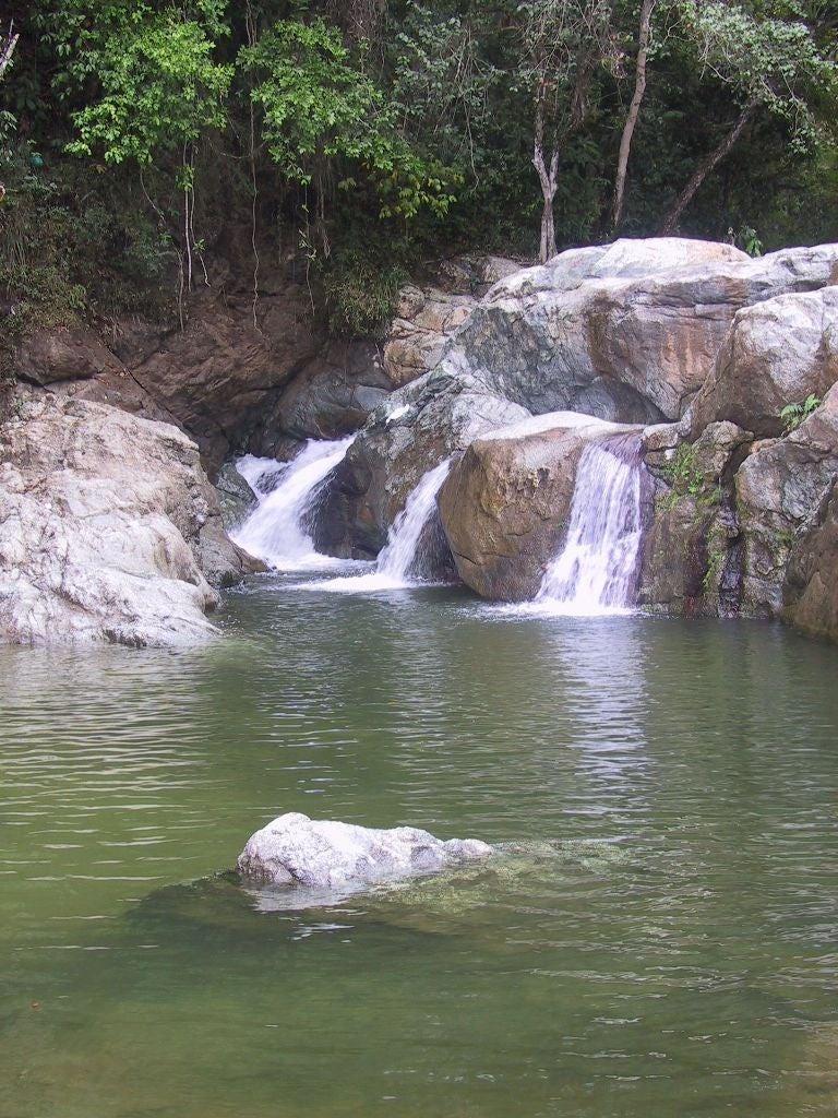 Dajab贸n Nos Cuenta de sus Hermosuras Naturales y Monumentos