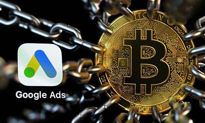 Google retirará el baneo a los anuncios de criptomonedas a partir de agosto