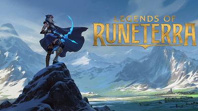 Legends of Runeterra, uno de los mejores juegos de cartas digitales que se han creado.
