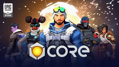 Core: el multiverso de los videojuegos