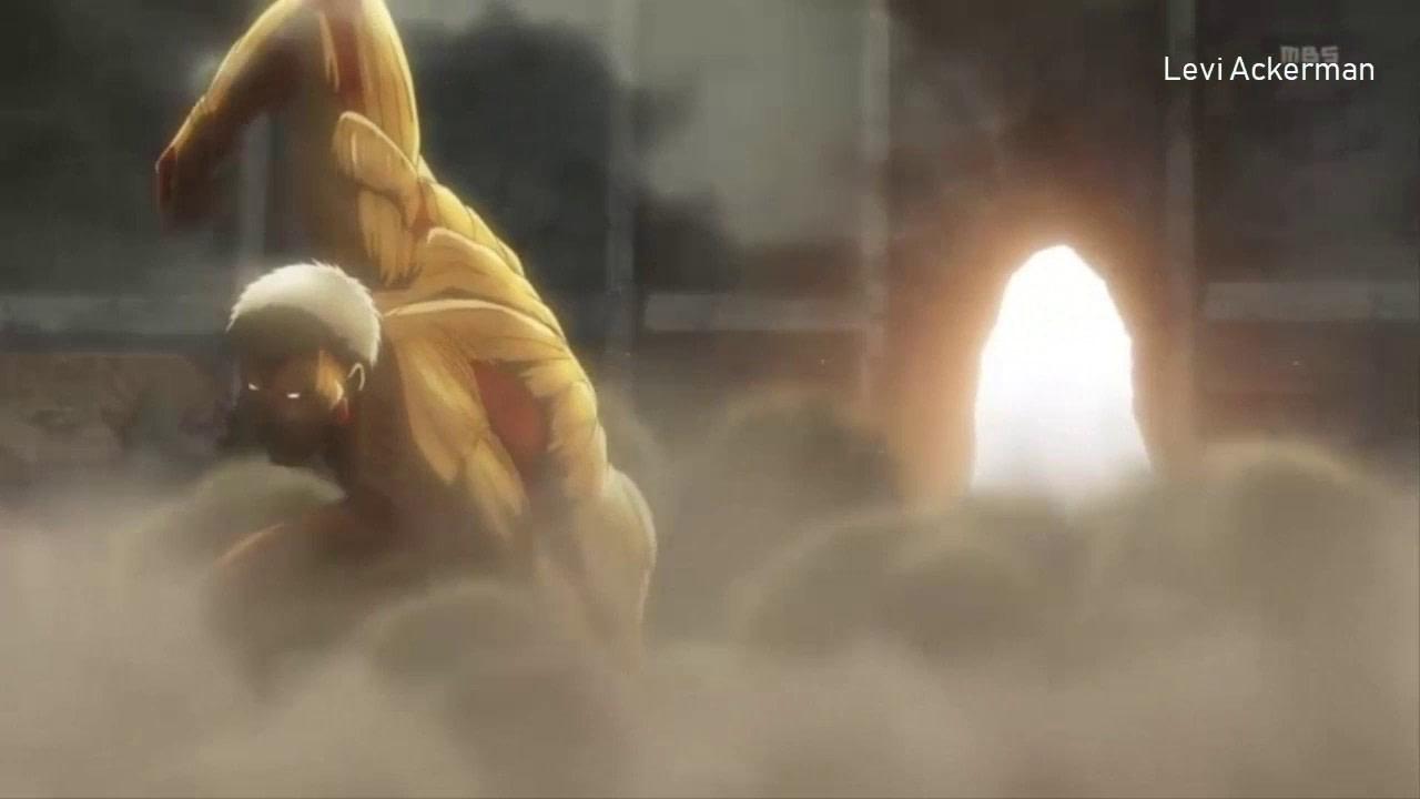 Shingeki no Kyojin - Todo lo que debes saber