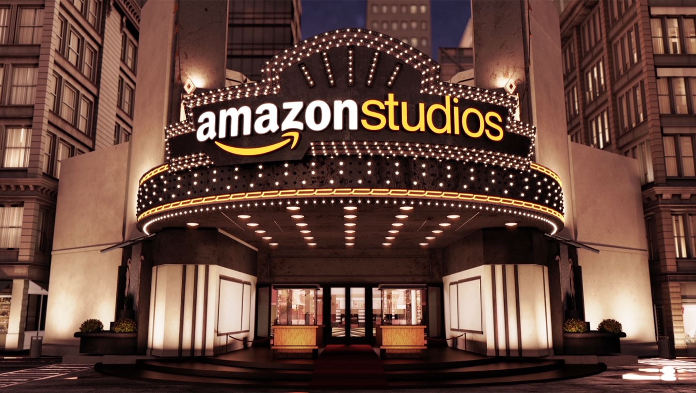 Estrenos, series y películas de Amazon Prime Video