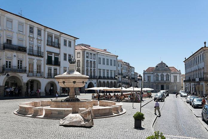 Qué ver en Évora
