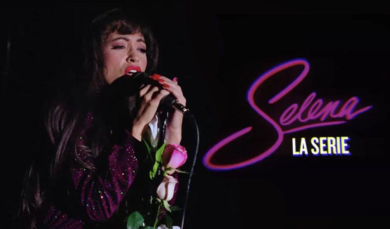 Selena LA SERIE ¡25 curiosidades del estreno de NETFLIX que debes saber!