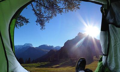 Los 10 mejores accesorios para ir de camping