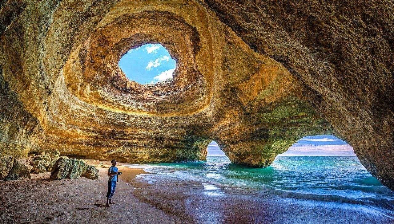 viajar a Portugal 2021