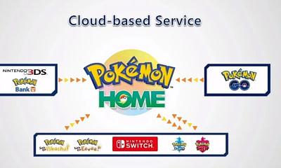 Pronto seras capaz de llevar Pokemon desde Go a Espada y Escudo