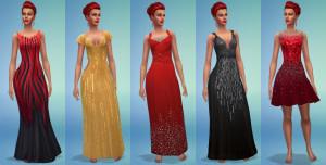 Sims 4 Fiesta Glamurosa