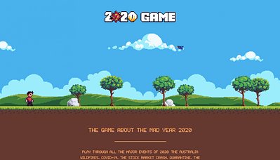 2020 Game: Análisis