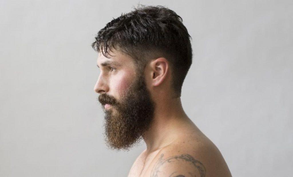 ¡Atención caballeros!, esta barba será tendencia en el 2021