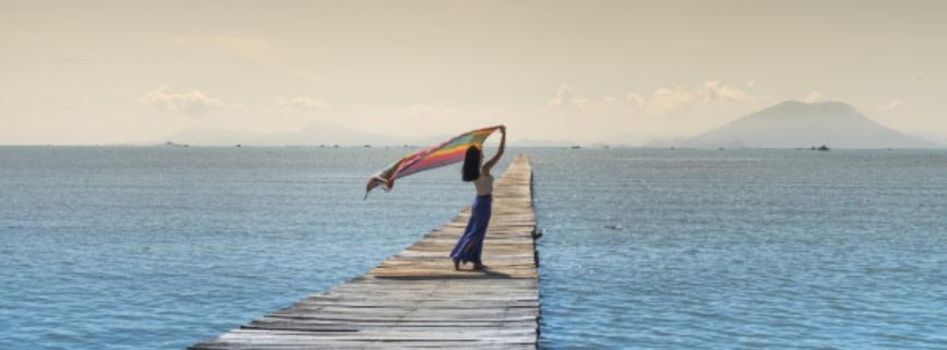 Meditación. Un arma frente a la ansiedad.