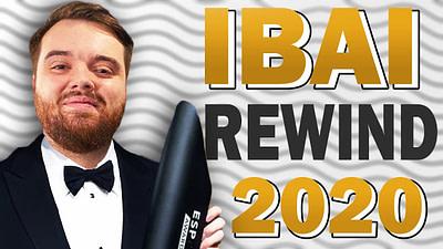 Ibai gana el premio al Streamer del Año 2020
