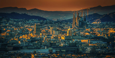 viajar a barcelona 2021