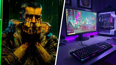 Solucionar tirones en Cyberpunk 2077, problemas gráficos y calidad de juego.