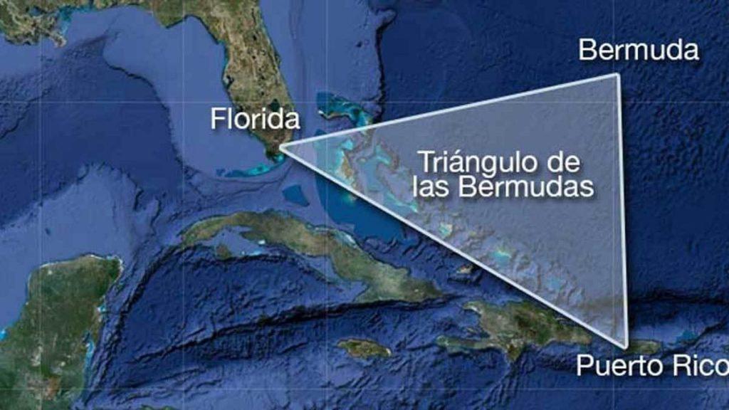 ¿Cómo empezó el misterio detrás del Triángulo de las Bermudas?