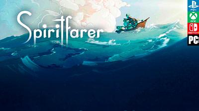 Spiritfarer es un juego que habla de la muerte de manera diferente a otros juegos