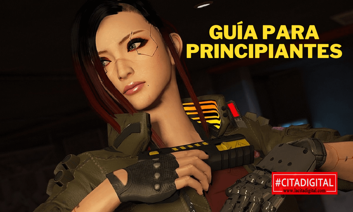 cyberpunk 2077 guia para principiantes