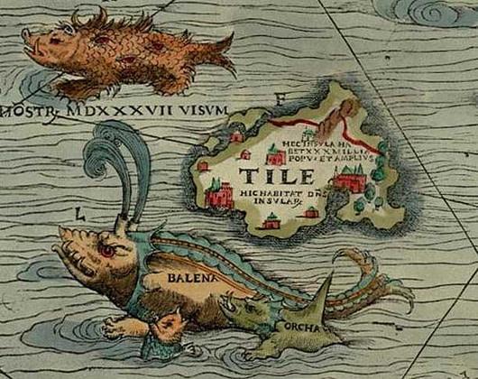 Piteas: El griego que lleg贸 a Islandia antes que los vikingos en 340 a.C.