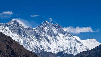 ¡Revelan el Misterio sobre la Altura del Monte Everest!