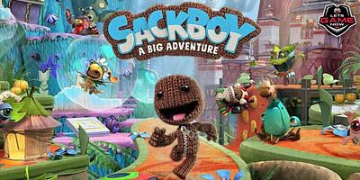 Análisis de Sackboy: A Big Adventure