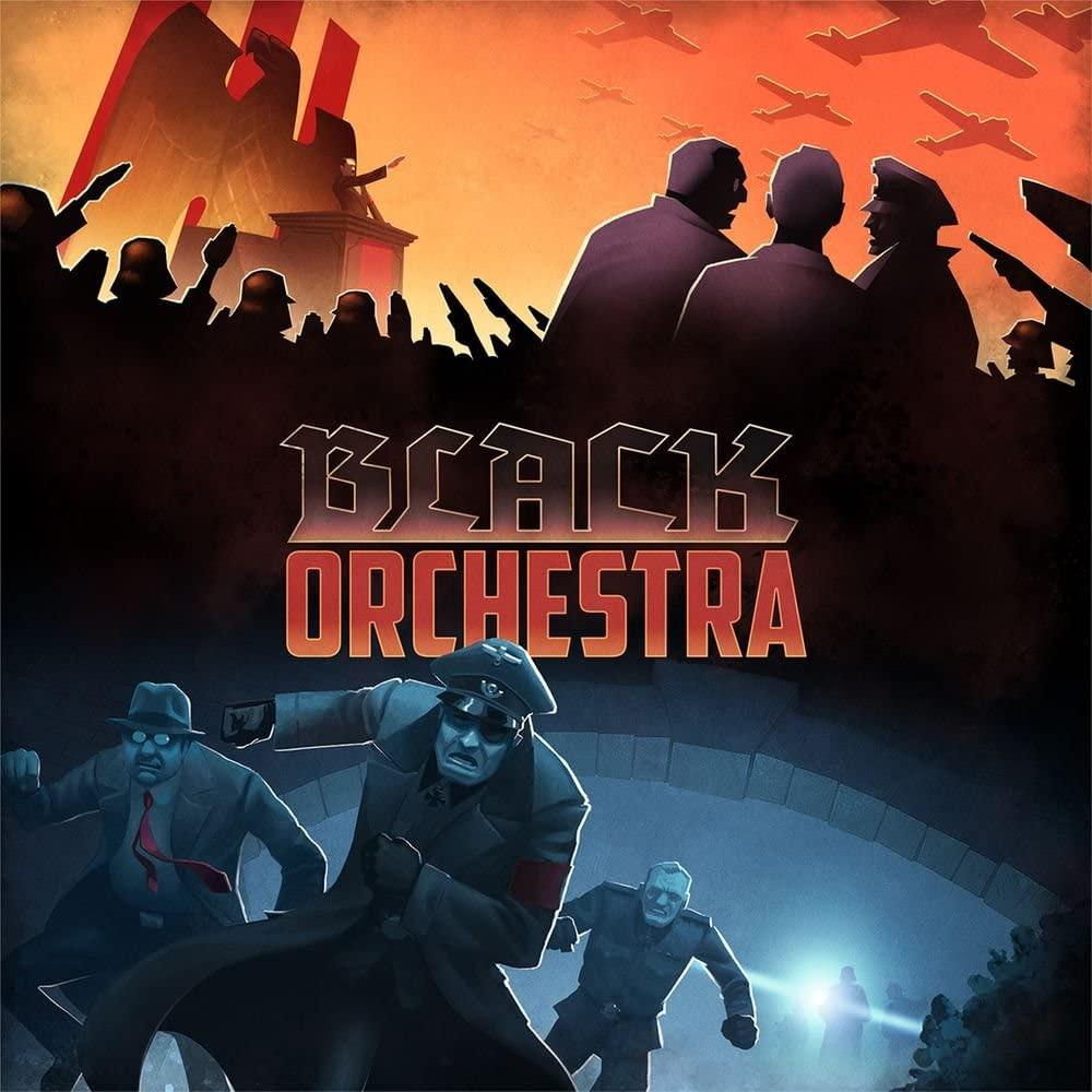 Orquesta Negra