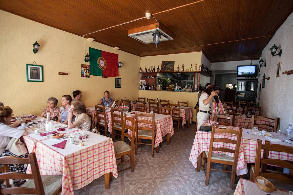 Donde comer en Lisboa rico y barato