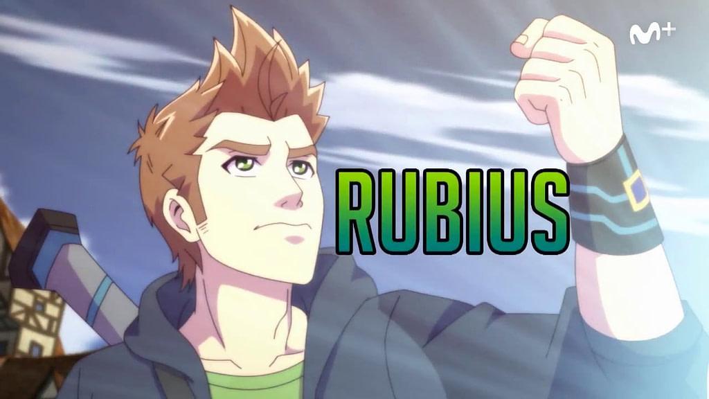 Virtual Hero elrubius
