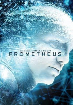 Película Prometeo (Prometheus)