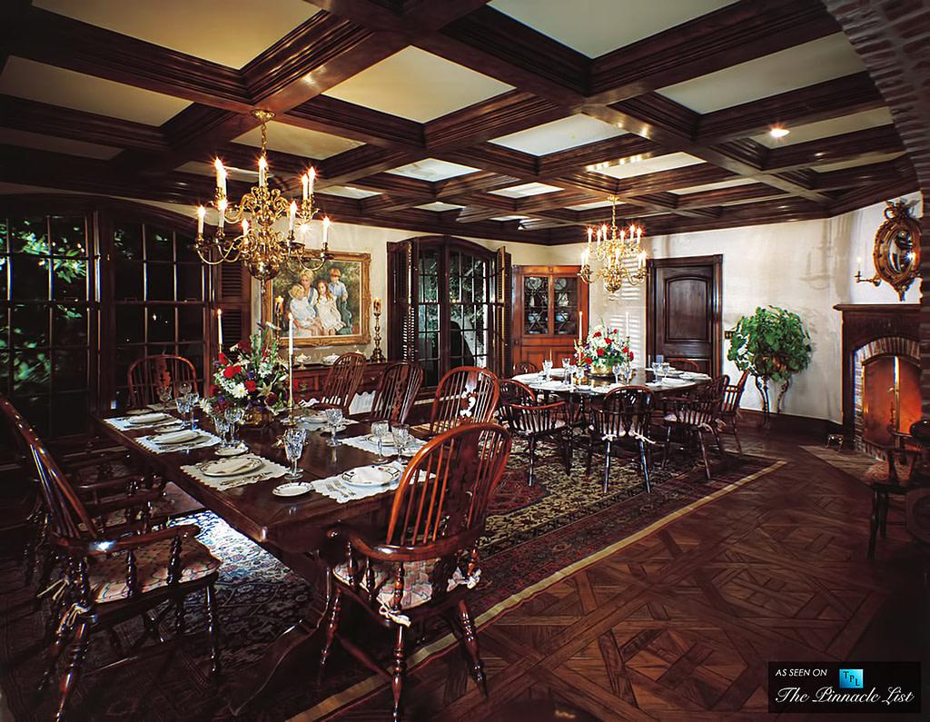 Se vende el Rancho Neverland de Michael Jackson, masión