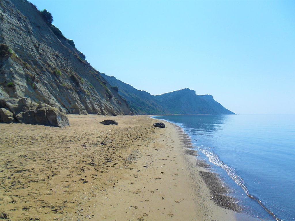 Las 8 mejores playas de Corfú