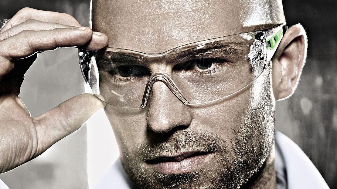 Las mejores gafas de protección y cómo debes utilizarlas