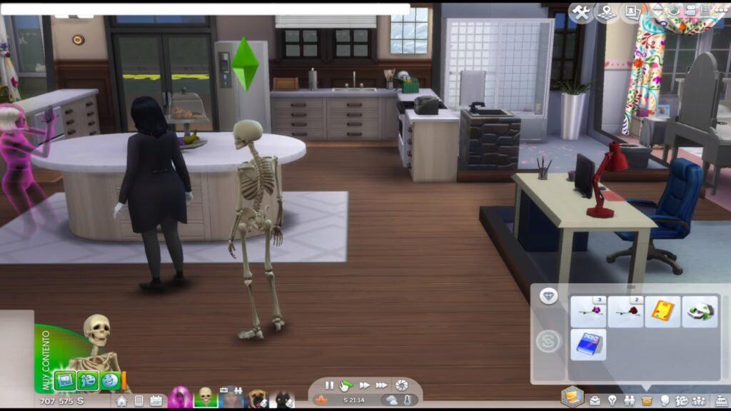 Trucos Sims 4. Actualizados Enero 2021